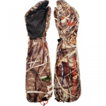 Under Armour Men's Sky Sweeper Decoy Gloves - Realtree Max-5 (XL)