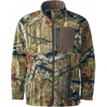 Cabela's Men's Your Choice Fleece 300-Wt. Jacket - Zonz Western 'Camouflage' (SMALL)