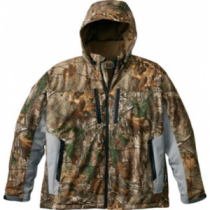 ed1422ec93215 Cabela's Men's Rush Creek Insulated Jacket with 4MOST DRY-Plus - Realtree  Xtra 'Camouflage