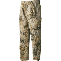 Cabela's Men's Made in the Shade Camo Pants with 4MOST UPF - Zonz Western 'Camouflage' (36)