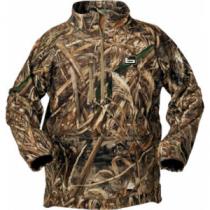 Banded Men's UFS Fleece 1/4-Zip Pullover - Realtree Max-5 (3XL)