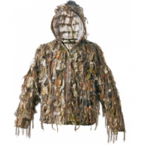Cabela's Men's TCS Hybrid Jacket with Trinity Techonology - Zonz Woodlands 'Camouflage' (2XL)