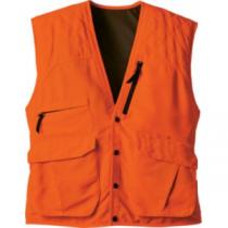 Cabela's Men's Blaze Pro Guide II Vest 'Orange' (XL)