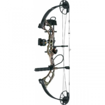 Bear Archery Cruzer RTH Camo Compound-Bow Package