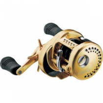 Shimano Calcutta Conquest Casting Reel, Freshwater Fishing
