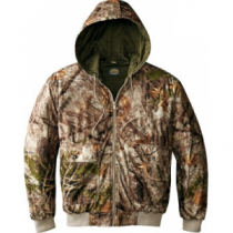 Cabela's Men's Insulated Jacket with ScentLok - Zonz Woodlands 'Camouflage' (2XL)