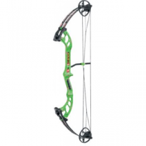 PSE Elation Green Compound Bow