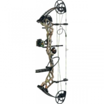 BEAR ARCHERY Traxx RTH Compound-Bow Package
