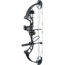 BEAR ARCHERY Cruzer RTH Black Compound-Bow Package