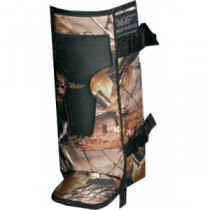 ForEverlast Men's Snake Guard Camo Shields - Realtree Xtra 'Camouflage' (ONE SIZE FITS MOST)