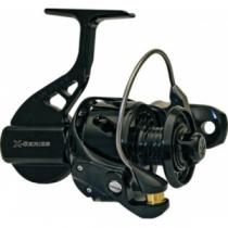 Van Staal Bail Spinning Reel - Stainless, Saltwater Fishing