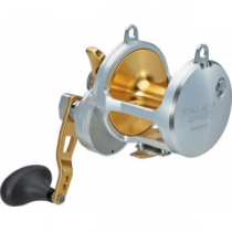 Shimano Tallica Lever-Drag Conventional Reel