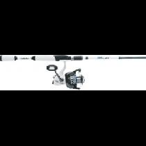 Cabela's Salt Striker Inshore B Spinning Combo - Stainless