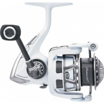 Pflueger Patriarch XT Spinning Reel - Stainless, Freshwater Fishing