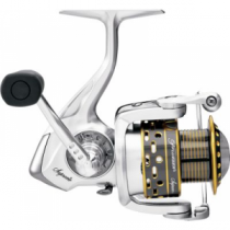 Pflueger Supreme Spinning Reel - Stainless