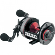 Daiwa Millionaire M7HT MAG Surf Casting Reels - Stainless, Saltwater Fishing