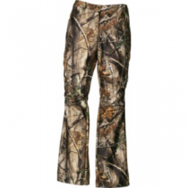 Prois Prois Women's Ultra Fitted Pants - Realtree Ap 'Camouflage' (XS)