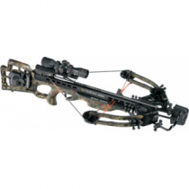TenPoint Stealth FX4 ACUdraw 50 Crossbow Package