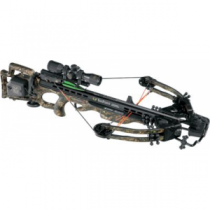 TenPoint Package Stealth Fx4 ACUdraw Crossbow Package - Camo