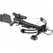 Wicked Ridge Ranger Crossbow Package - Black