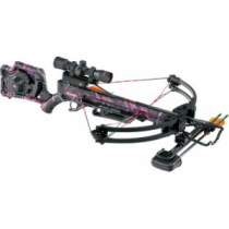 Wicked Ridge Lady Ranger ACU-52 Crossbow Package - Camo