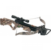 EXCALIBUR Matrix Grizzly Crossbow Package - Camo