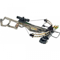 Parker Crossbows Enforcer Crossbow Package - Camo