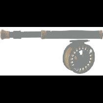 Cabela's WLx II/9 Iron Fly Combo