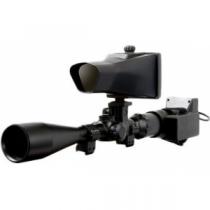 NiteSite Viper Infrared Scope Attachment - Black