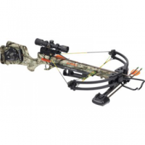 Wicked Ridge Invader G3 ACU-52 Crossbow Package - Camo