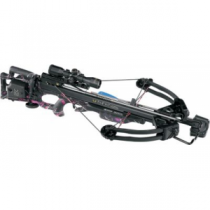 TenPoint Lady Shadow ACUdraw Crossbow Package - Camo