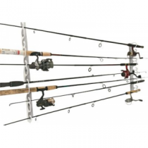 Coldcreek Outfitters Universal Fishing Rod Rack