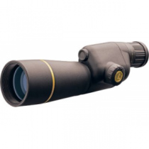 Leupold Vxss 15-30X50 Golden Ring Compact Spotting Scope - Gold