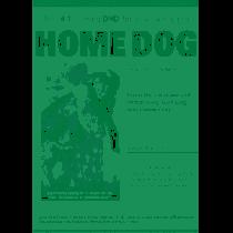 Mid Carolina Media Home Dog DVD