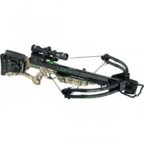 Horton Legend Ultra Lite ACUdraw 50 Crossbow Package - Camo