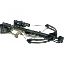 Horton Legend Ultra Lite ACUdraw Crossbow Package - Camo