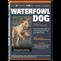 Mid Carolina Media Waterfowl Dog DVD