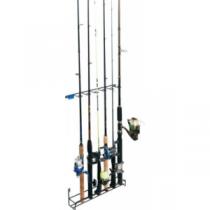 Rack 'Em 6 Rod Vertical Rack
