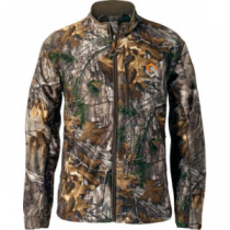 Scent-Lok ScentLok Men's Full Season Velocity Jacket - Realtree Xtra 'Camouflage' (MEDIUM)