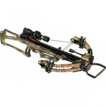 PSE RDX Crossbow Package - Camo