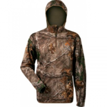 Scent-Lok ScentLok Men's Reticle Hoodie - Realtree Xtra 'Camouflage' (Large)