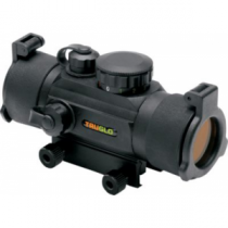 Truglo TG8030DB 30mm Red-Dot Dual-Color Sight - Red