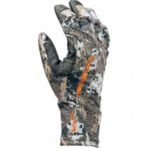 Sitka Men's Stratus WindStopper Gloves - Optifade Elevated (LARGE)
