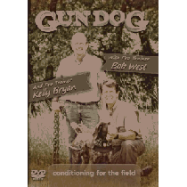 Gun Dog Conditioning for the Field DVD
