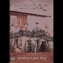 Gun Dog Picking A Gun Dog DVD