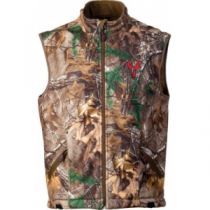 Badlands Men's Kinetic Vest - Realtree Xtra 'Camouflage' (XL)