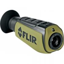 FLIR Scout II Thermal Camera - White