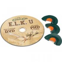 Carlton's E.L.K. University Ph.D.