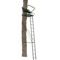 Muddy The Nexus Ladder Stand - Clear