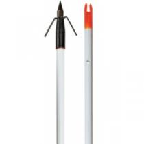 Cabela's Cabelas' Raider Arrow with Typhoon Point